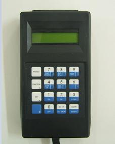 GAA21750S1 Tester dźwigowy