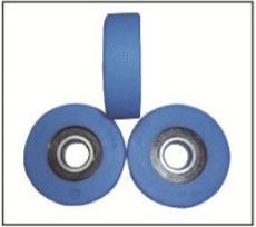 Rolka stopni KONE – KO50104F