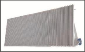 Stopień Otis 1000mm – GAA26140A / 53-G06291P