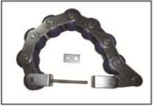 Niezawodny łańcuch docisku poręczy do schodów ruchomych KONE – KO50361
