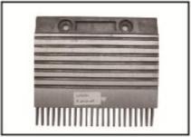 Grzebień stopnia KONE – DEE3703287 ECO3000 Paw-Lift