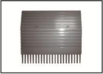 Grzebień stopnia KONE – KO50474A - srebrny
