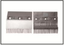 Grzebienie stopnia KONE – 0786974, Paw-Lift