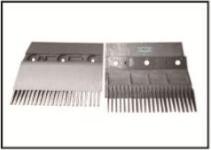 Aluminiowe grzebienie stopnia KONE – KO50474F