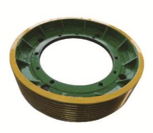 Koło napędowe KONE – MX18G08 Paw-Lift