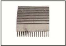 Srebrny grzebień stopnia Otis – GOA453A6 Paw-Lift Łódź