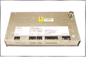 Kontroler drzwi Otis – GHA24350BD11