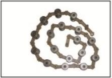 Łańcuch nawrotu poręczy do schodów ruchomych Schindler – SC30064B