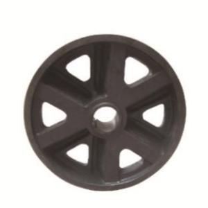 Czarne koło napędowe Schindler – SC30430 4*13 5*13 6*13 Paw-Lift