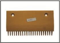 Grzebień stopnia Schindler – SC30487 serwis urządzeń Schindler z Łodzi