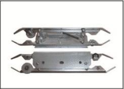 Krzywka napędu drzwi Schindler – V30 SC30502 / 968075