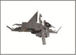 Krzywka napędu drzwi Schindler – SC30502E