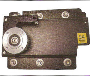Silnik napędu drzwi Schindler – BS55100RPZD