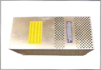 Falownik Schindler VARIODYN – VF 30 BR 419480