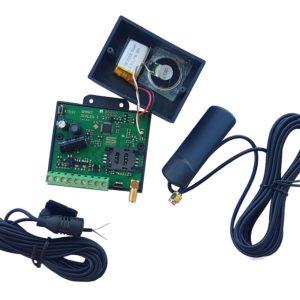 Moduł łączności GSM firma Pawlift